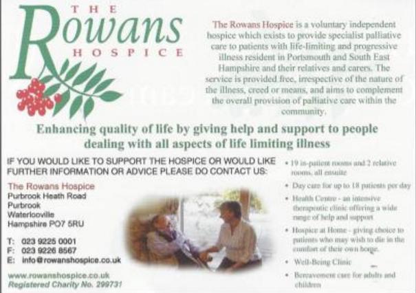 Rowans